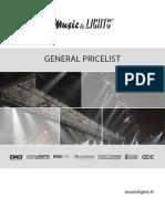 Pricelist.9-03-2014