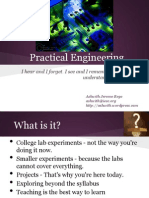 Practical Engineering
