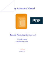 GFS_QA Manual_2009.pdf