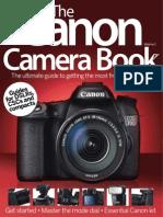 The Canon Camera Book Volume 1 - 2014 UK