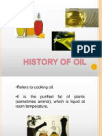Alina Oil 2012