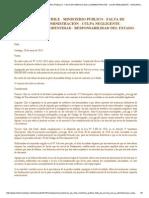 juris  - falta de servicio ministerio publico y carabineros.pdf