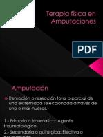 Terapia fisica en Amputaciones.pptx