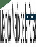 escala mayor violin.pdf
