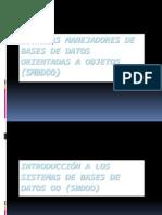 Base de Datos OO.ppt