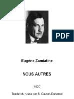 Zamiatine-Nous_Autres.pdf