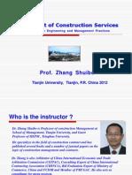 1.4a Procurement Issues (Dr. Zhang-TJU).ppt