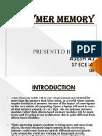 polimer memory