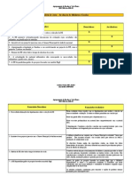 workshop 1 - Distinguir descrição de avaliação