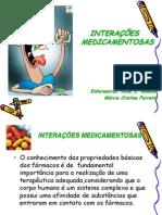 interacoes-medicamentosas.ppt