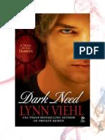 #3- Dark Need de Lynn Viehl-Saga Darkyn.pdf