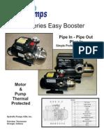 pump brochure