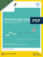 Tutorial Google Docs Documentos.pdf