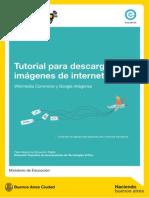 Tutorial descargar imagenes de Internet.pdf