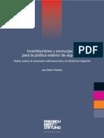 Tokatlian Politica Exterior Argentina 2009.pdf