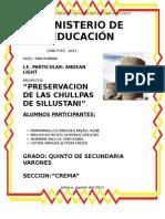 chullpas de Sillustani.doc