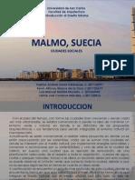 CIUDAD DE MALMO SUECIA.pptx