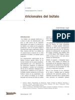Aspectos nutricionales del bufalo.pdf