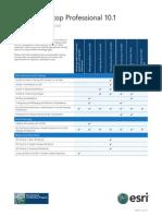 Certificare ESRI - TrainingResourcesEADP101