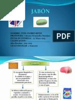 trabajodequimicajabon-130916152807-phpapp02.ppt