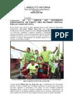 Boletín MI LORETO INFORMA 007 - CARAVANA POCHO.doc