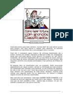 Como fazer fortuna com anúcios classificados.pdf