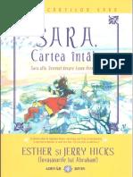Esther si Jerry Hicks - SARA - CARTEA INTAI.pdf