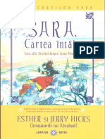 Esther si Jerry Hicks - SARA - CARTEA INTAI.pdf