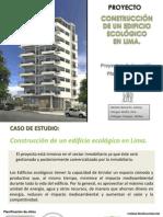 EDIFICIO ECOLOGICO-PMBOK (Plan de Negocios).pptx