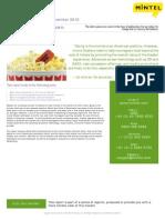 Movie Theaters - US - November 2013_Brochure