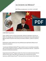 ¿Por qué China no invierte en México_ – RT.pdf