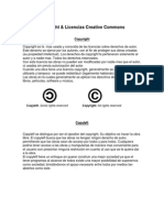 Copyright & Creative Commons