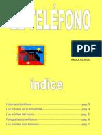 Historia del Telefono.ppt