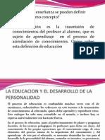 3 LA EDUCACION Y EL DESARROLLO DE LA PERSONALIDAD.pptx