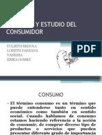 CONSUMO Y ESTUDIO DEL CONSUMIDOR.pptx