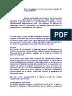La aplicación del fuero de atracción en los concursos respecto de los juicios con sentencia definitiva.doc