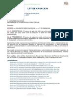 Ley de Casacion.pdf