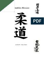 Apostila de Judo(Extensão).Pdf
