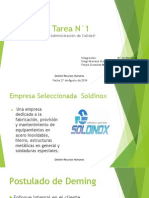 Gest RRHH _ Tarea 01(Aravena,Gonzalez).pptx
