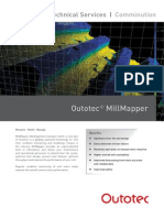 OTE Outotec MillMapper Eng Lores