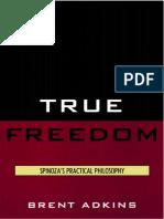 True Freedom