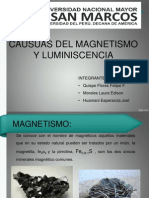 CAUSAS DEL MAGNETISMO Y LUMINISCENCIA.pptx