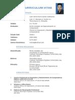 Juan Carlos Jelista - Curriculum.doc