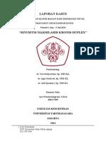 case Sinusitis Maksilaris sinistra ari.doc