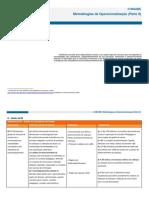 MABE_metodologias de operacionalização_Parte II