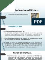 Currículo Nacional Básico