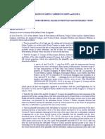 Cordero vs Cabral Full Text Civil Law 2