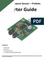IR Sensor - Starter Guide