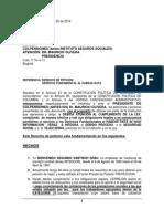 2014-09-05-DERECHO-PETICION- PEDIR HISTORIA LABORAL TRADICIONAL-B.Santrich.docx