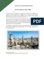 Análisis económico y crítico de la Refinería de Talara.doc